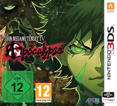 Einfach und sicher online bestellen: Shin Megami Tensei 4: Apocalypse in Österreich kaufen.