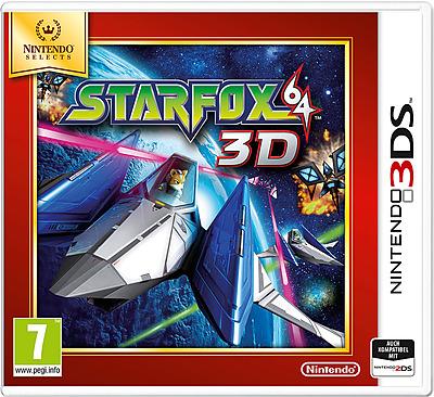Einfach und sicher online bestellen: Star Fox 64 3D (AT-PEGI) in Österreich kaufen.