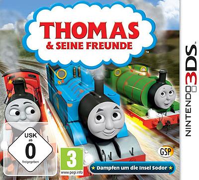 Einfach und sicher online bestellen: Thomas und seine Freunde in Österreich kaufen.