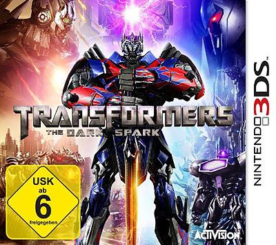 Einfach und sicher online bestellen: Transformers: Rise of the Dark Spark in Österreich kaufen.