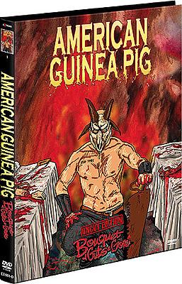 Einfach und sicher online bestellen: American Guinea Pig Limited Mediabook Cover D in Österreich kaufen.