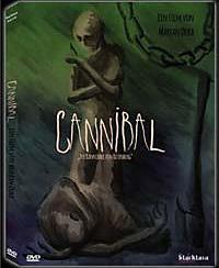 Einfach und sicher online bestellen: Cannibal Limited 1000 Edition Mediabook in Österreich kaufen.