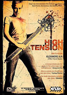 Einfach und sicher online bestellen: High Tension Special Edition in Österreich kaufen.