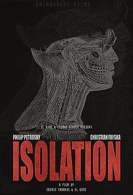 Einfach und sicher online bestellen: Isolation Final Cut Edition (15 Min. länger) in Österreich kaufen.