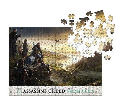 Einfach und sicher online bestellen: Assassins Creed Valhalla Puzzle Raid Planning in Österreich kaufen.