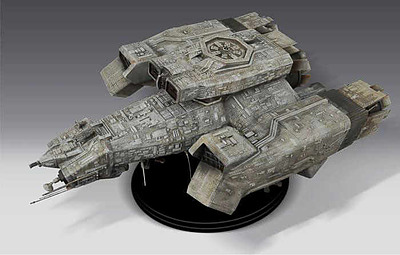 Einfach und sicher online bestellen: Alien Replik USCSS Nostromo in Österreich kaufen.