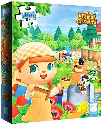 Einfach und sicher online bestellen: Animal Crossing: New Horizons Puzzels in Österreich kaufen.
