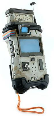 Einfach und sicher online bestellen: Borderlands 3 Replik 1/1 Echo Device in Österreich kaufen.