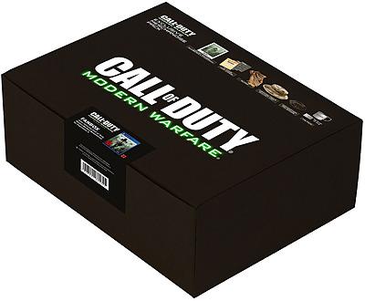 Einfach und sicher online bestellen: Call of Duty: Modern Warfare Fanbox Edition in Österreich kaufen.