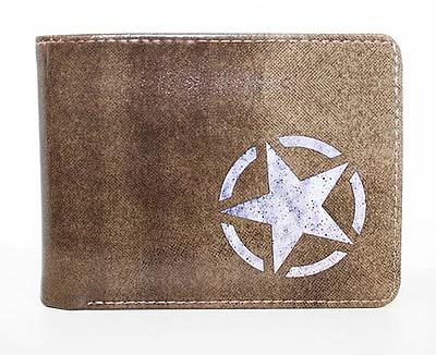 Einfach und sicher online bestellen: Call of Duty Freedom Star Wallet in Österreich kaufen.