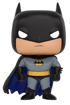 Einfach und sicher online bestellen: DC Comics POP! Vinyl Figur Batman Animated Series in Österreich kaufen.