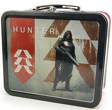 Einfach und sicher online bestellen: Destiny Lunchbox Guardian Hunter in Österreich kaufen.