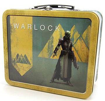 Einfach und sicher online bestellen: Destiny Lunchbox Guardian Warlock in Österreich kaufen.