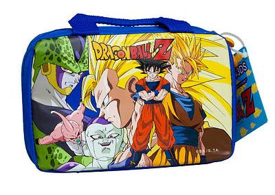 Einfach und sicher online bestellen: Dragon Ball Pounch Bag in Österreich kaufen.