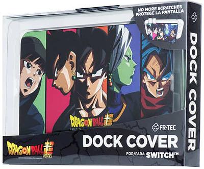 Einfach und sicher online bestellen: Dragon Ball Switch Dock Cover in Österreich kaufen.