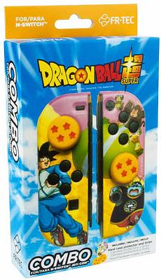 Einfach und sicher online bestellen: Dragon Ball Switch Hardcover + Grips in Österreich kaufen.