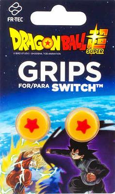 Einfach und sicher online bestellen: Dragon Ball Thumb Grips 1 Star in Österreich kaufen.