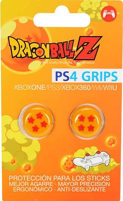 Einfach und sicher online bestellen: Dragon Ball Thumb Grips 4 Stars in Österreich kaufen.