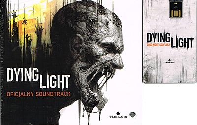 Einfach und sicher online bestellen: Dying Light Soundtrack + USB-Karte in Österreich kaufen.