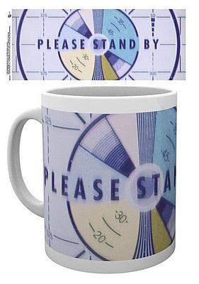 Einfach und sicher online bestellen: Fallout 76 Tasse Please Stand By in Österreich kaufen.