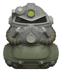 Einfach und sicher online bestellen: Fallout Badeente T-51 in Österreich kaufen.