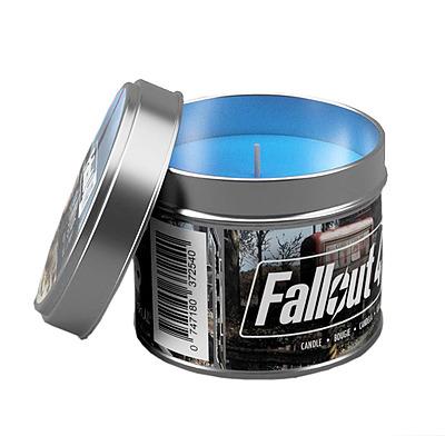 Einfach und sicher online bestellen: Fallout VR Kerze in Österreich kaufen.