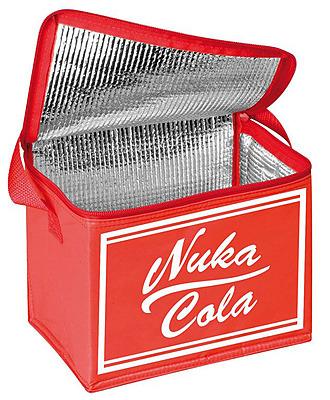 Einfach und sicher online bestellen: Fallout Cooler Nuka Cola Bag in Österreich kaufen.