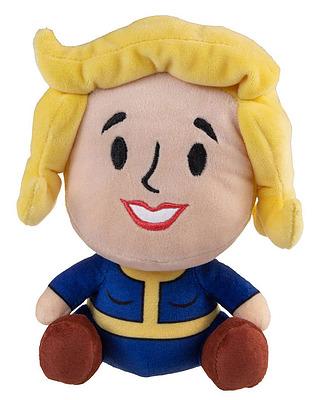 Einfach und sicher online bestellen: Fallout Plüschfigur The Vault Girl in Österreich kaufen.
