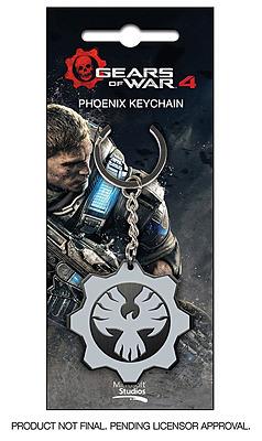 Einfach und sicher online bestellen: Gears of War 4 Schlüsselanhänger Phoenix in Österreich kaufen.