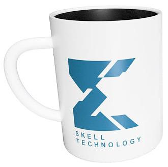 Einfach und sicher online bestellen: Ghost Recon Skell Steel Mug in Österreich kaufen.