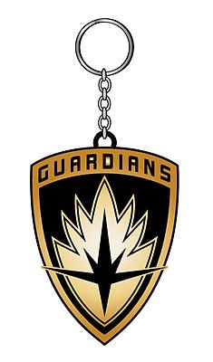 Einfach und sicher online bestellen: Guardians of the Galaxy Schlüsselanhänger Shield in Österreich kaufen.