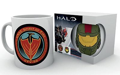 Einfach und sicher online bestellen: Halo Wars 2 Tasse Spirit of Fire in Österreich kaufen.