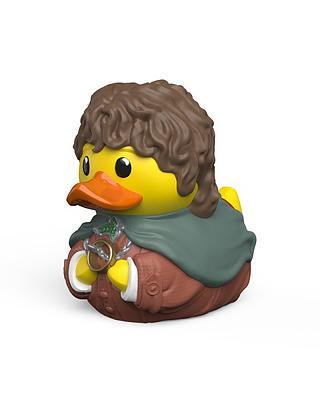 Einfach und sicher online bestellen: Herr der Ringe Badeente Frodo Baggins in Österreich kaufen.