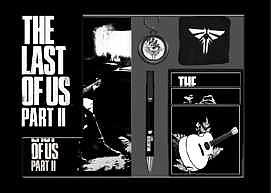 Einfach und sicher online bestellen: The Last of Us 2 Companion Pack Gift Box in Österreich kaufen.