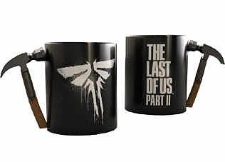 Einfach und sicher online bestellen: The Last of Us 2 Hammer Ceramic Mug in Österreich kaufen.