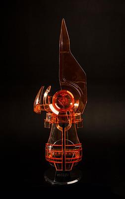 Einfach und sicher online bestellen: Mass Effect Andromeda Cosplay Replik Omni-Blade in Österreich kaufen.