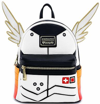 Einfach und sicher online bestellen: Overwatch Rucksack Mercy in Österreich kaufen.