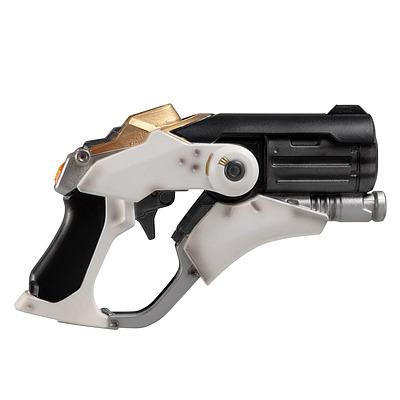 Einfach und sicher online bestellen: Overwatch Schaumstoff-Replik 1/1 Mercy's Blaster in Österreich kaufen.