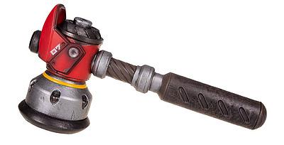 Einfach und sicher online bestellen: Overwatch Thorbjörns Hammer Schaumstoff Replik 1/1 in Österreich kaufen.