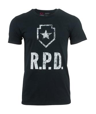 Einfach und sicher online bestellen: Resident Evil 2 RPD T-Shirts XL in Österreich kaufen.