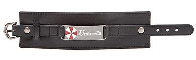 Einfach und sicher online bestellen: Resident Evil Armband Umbrella in Österreich kaufen.