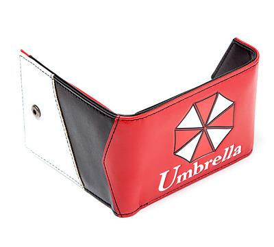 Einfach und sicher online bestellen: Resident Evil Geldbörse Umbrella Logo in Österreich kaufen.