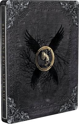 Einfach und sicher online bestellen: Resident Evil Village Steelbook in Österreich kaufen.