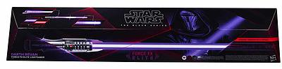 Einfach und sicher online bestellen: Star Wars Replik Elite Lichtschwert Darth Revan in Österreich kaufen.