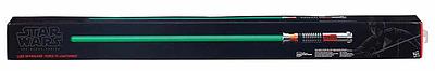 Einfach und sicher online bestellen: Star Wars Lichtschwert 1/1 Lichtschwert Luke in Österreich kaufen.