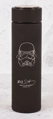 Einfach und sicher online bestellen: Original Stormtrooper Isolierflasche in Österreich kaufen.