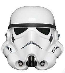 Einfach und sicher online bestellen: Star Wars Plätzchendose Stormtrooper in Österreich kaufen.