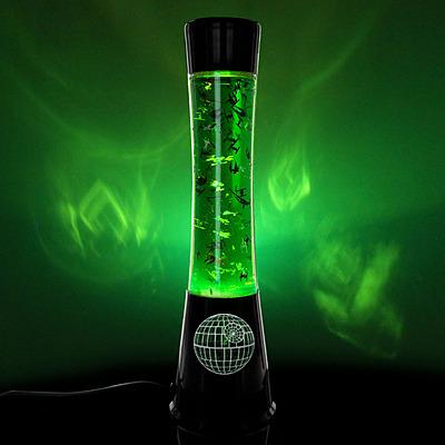Einfach und sicher online bestellen: Star Wars Rogue One Mood Light-Lampe Galaxy Battle in Österreich kaufen.