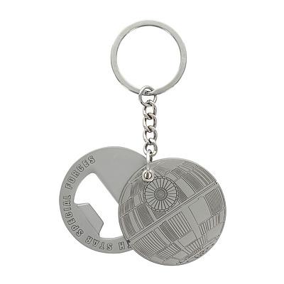 Einfach und sicher online bestellen: Star Wars Rogue One Schlüsselanhänger Death Star in Österreich kaufen.