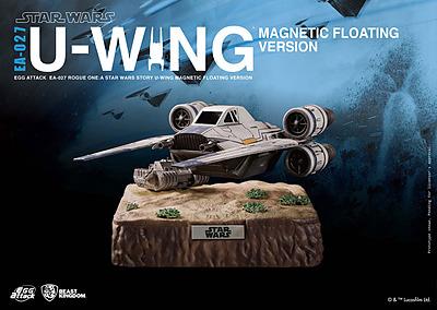 Einfach und sicher online bestellen: Star Wars Schwebe-Modell U-Wing in Österreich kaufen.